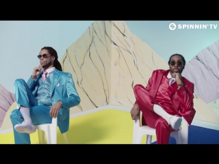Martin Solveig - Intoxicated (feat. & GTA)