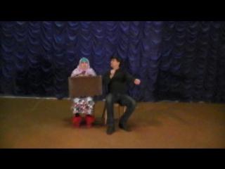 дильбэр раиль--мимино 2