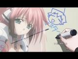 Sora no Otoshimono/Heaven's Lost Property - Opening 1