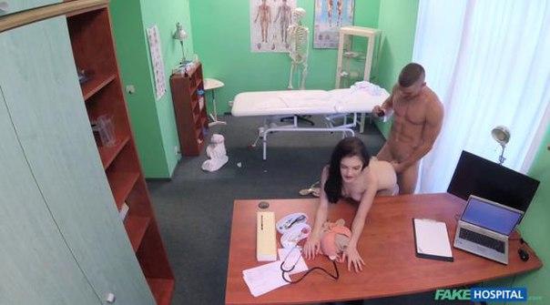 FakeHospital E261 Anie HD Online