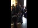 Anna vs Tsaryova ( win ) - Dancehall kids beg - НедетскийZAMES