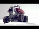 "Продвинутый Modo: Создание грузовика ""Паук"""
