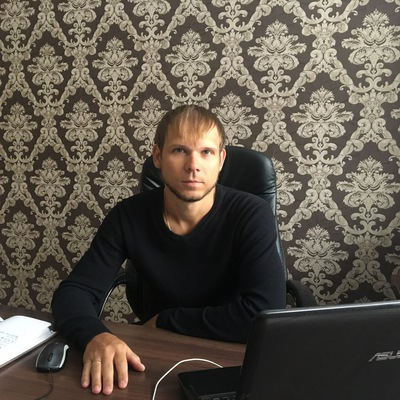Валерий Первов