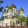 Свято-Алексеевский храм г. Одессы