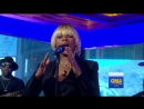 Mary J. Blige Performs 'Thick of It' on GMA