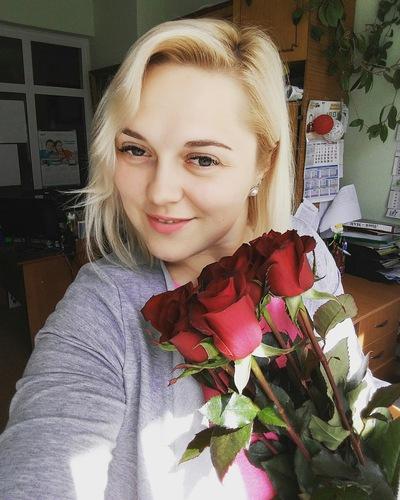 Марина Юхимчук