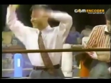 Jackie Chan at Japanese show 1991