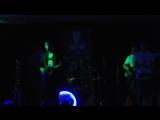 Карп рок группа ТМБ 2.12.16.г Арт кафе Дк