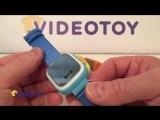 Smart Baby Watch Q60 - первое знакомство и сравнение с Q50