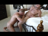 Maverick Men Directs How To Fuck A Straight Jacked Muscle Ass 720