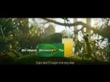 Музыка из рекламы Berocca - Chameleon dancing (2017)