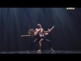 Митя Стаев и Алина Сайфутдинова - Танцы (2016)