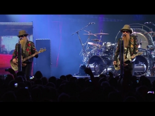 ZZ Top - Gimme All Your Lovin (Live At Montreux 2013)
