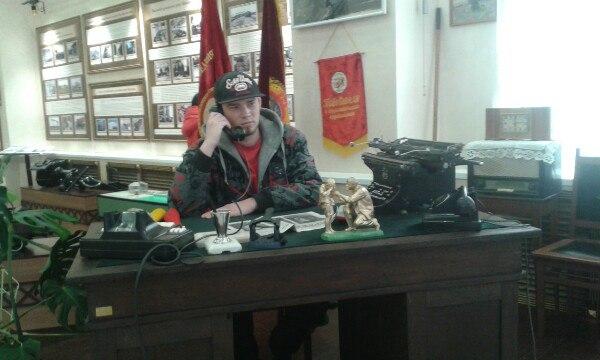 Maks Izbyshev, Omsk - photo №1