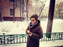 Настя Бондаренко фото #27