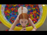 Dolly Little Tiny4K.com Redheaded Play Mate