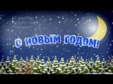 Детский садик №15 Родничок. Начало фильма. Новогодний утренник. Видеограф Наталья Полупанова.