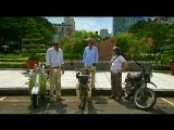 Top Gear - 12 сезон 8 серия [Спецвыпуск]. Top Gear во Вьетнаме (перевод Россия 2)