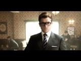 Kingsman- Золотое кольцо - Официальный трейлер - HD