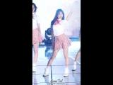 160516 한강 TAXI 게릴라 콘서트 I.O.I Pick Me 김청하 직캠 By BamTol