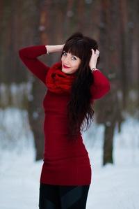 Наташа Янпольская