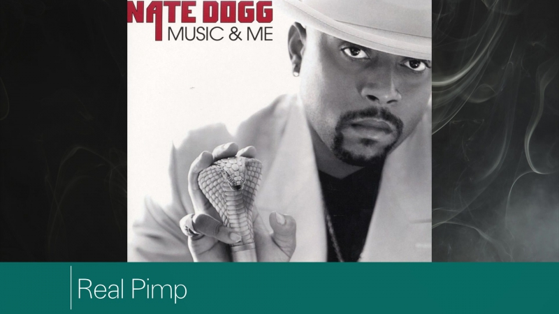 Nate Dogg - Top 100 hooks