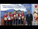 АСН -Шестой фестиваль памяти педагога-новатора В.Г.Хромина