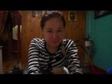 Видео обращение от Гульназ.