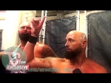 Gallows and Anderson (Vine)