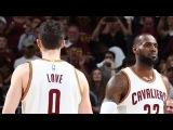 Обзор НБА Кливленд Кавальерс — Бостон Селтикс 24.05.17