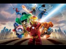 Прохождение 1 Lego Marvel Super Heroes