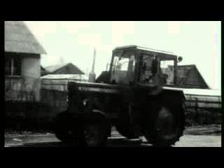 Трактор с двойным управлением МТЗ-80У/82У
