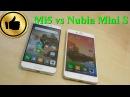 ZTE Nubia Z11 mini S vs Xiaomi mi5 Какой лучше смартфон? Сравнение