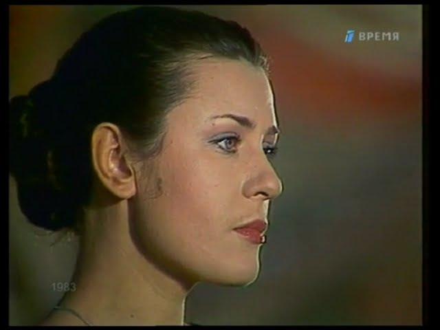 Валентина Толкунова Если б не было войны/Valentina Tolkunova If there was no wars