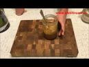 Как приготовить настоящую вкусную горчицу из горчичного порошка Рецепт от дяди Яши