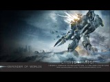 DEFENDER OF WORLDS - Chris Haigh Huge Cinematic Epic Emotional Orchestral Hybrid Rock Music