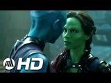 GUARDIANS OF THE GALAXY Vol. 2 - TV Spot - Sisters (2017) Chris Pratt Marvel Movie HD
