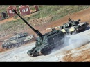 152-мм самоходная гаубица 2С19 Мста-С . 152-mm self-propelled howitzer 2S19 Msta-s