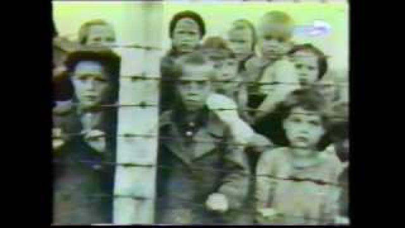 Неизвестное лицо советско-финской войны (концлагеря Петрозаводска)