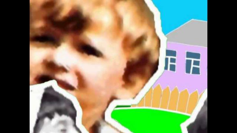 Вис Виталис - Остров Питера Пэна. Видеоклип.