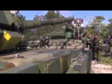 18+ Бой за Донецкий аэропорт Моторолла, Гиви и Абхаз Часть 2