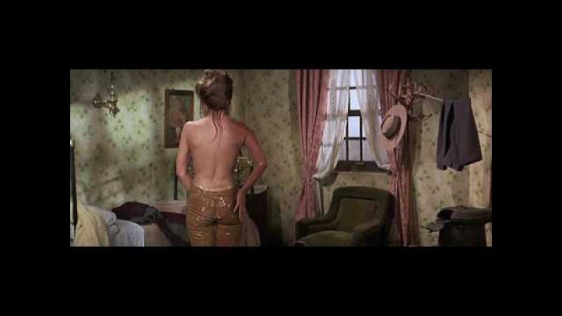 Ханни Колдер Hannie Caulder, 1971, Рэкел Уэлч Raquel Welch, in bath