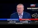 Жириновский рассказал что он будет балаболом когда он въедет в Кремль в 2018