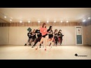 전효성(JUNHYOSEONG) - Good-night Kiss 안무영상(Dance Practice)