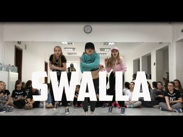 Jason Derulo - Swalla | Choreography by Igor Kmit
