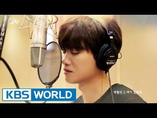Park Hyung Sik - I'll be Here (OST Hwarang)