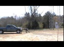 Rifle Pistol Drill. TMACS INC Rope and Truck