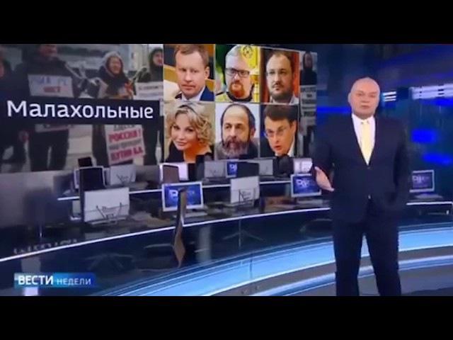 Киселёв опустил НОД
