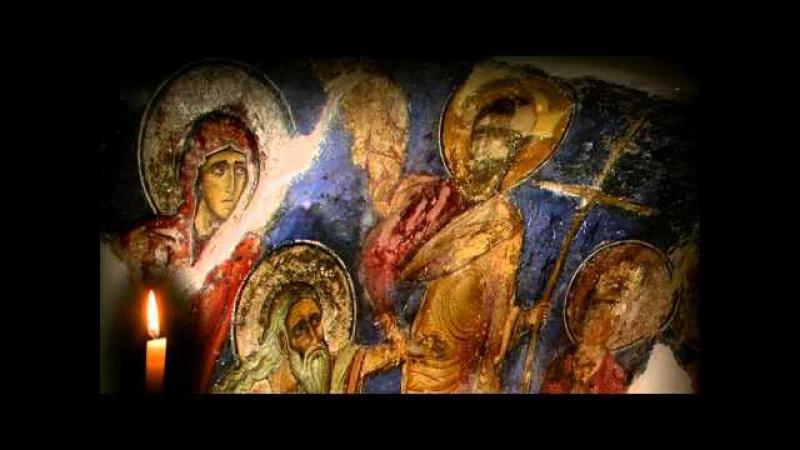 4 6 Союз молитвы с другими добродетелями Святой Феофан Затворник