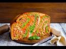 Австралийский овощной хлеб видео рецепт